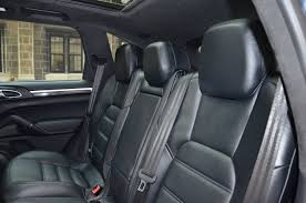 Porsche Cayenne Floor Mats by 2014 Porsche Cayenne Turbo Stock B886a For Sale Near Chicago Il