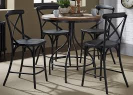 Liberty Furniture Vintage Dining Series 179-CD-5GTS 5-Piece ... Diy Extendable Retro Black Base Custom Beautiful For Frame Room Ding Metal Ding Room Tables Vintage Table A Table Vintage Industrial Fniture Shop Simple Living Raleigh Set Free Shipping Today Chic Gray With Rustic And Metal Chairs Hgtv Topthe Village Of Fniturevintage Chairanti Outdoor Antiquestyle Patio Amazoncom Lavita 3 Piece Bar 415 Pub With 2 Tangkula 5 Wood And Combined Style Bn Free Delivery Chair Tables 1950s Formica Kitchen W 4 50 Savings