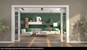 lizenzfreies foto 26996112 modernes wohnzimmer mit