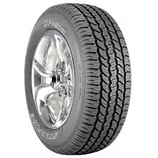 100 Truck Tire Size SF510 By Starfire By Cooper Light 31105015LT