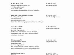 Character Reference Resume Format Elegant References For Examples Template 1152