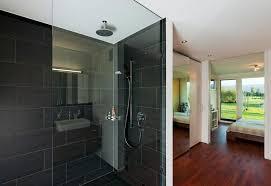 chambre avec salle de bain chambre avec salle de bain ouverte 1 suite parentale ouverte