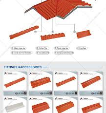 building materials pvc gazebo roof material make roof tile for