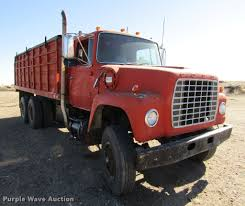 1974 Ford 8000 Grain Truck | Item DC8323 | SOLD! February 28... 1974 Ford F250 Original Barnfind Flawless Body Paint Flashback F10039s New Arrivals Of Whole Trucksparts Trucks Or Courier Fordtruckscom 2 F100 Ranger 50 V8 302 Youtube 4x4 Rebuilt 360 Automatic 4wd 76 F 250 Tuff Truck 4 Fordtruck 74ft1054c Desert Valley Auto Parts F150 Farm 428 Cobra Jet Frame Up Restore Homebuilt Father Son Build Truckin Is Absolutely Picture Perfect Fordtrucks For Sale Classiccarscom Cc11408