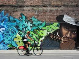Famous American Mural Artists by The World U0027s Best Cities For Street Art Photos Condé Nast Traveler