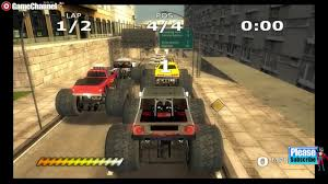 Monster Trucks Mayhem / Nintendo Wii Truck Race Games / Gameplay ... Mmx Racing Games For Android 2018 Free Download Best Racing Games Central Truck Inside Sim Monster Hero 3d By Kaufcom Apk Download World Pc Steam Cd Key Sila Eight Great That Will Make You Feel Old The Drive Euro Simulator 2 Italia Aidimas Whats On Offroad Super Buy Tough Trucks Modified Monsters 2003 Simulation Game