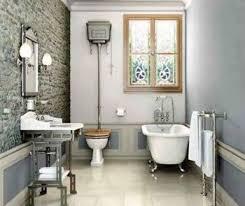 traditionelle toiletten bidets wc mit hochhängendem