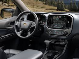 Chevrolet Colorado (2015) - Picture 59 Of 91