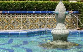 Npt Pool Tile Palm Desert by Hadley Ives Desktops 7