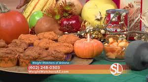 Weight Watchers Pumpkin Fluff by Weight Watchers Of Arizona Explains Fall Food Fitness