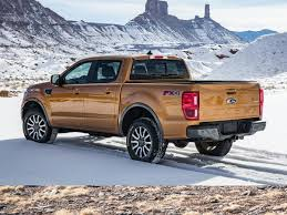 100 Ranger Truck New 2019 Ford Chicago IL Fox Ford Lincoln