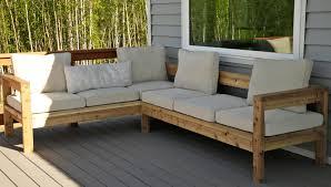 sofa alluring ana white sofa outdoor 20sectional ana white sofa
