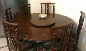 Contemporary Kitchen Inspirations And Also Dining Table Round With Revolving Top Rawalpindi