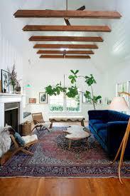 Whats Hot On Pinterest 5 Rustic Living Room Lighting Ideas 1