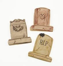 Funny Halloween Tombstones For Sale by Halloween Cookies Cookie Decorating
