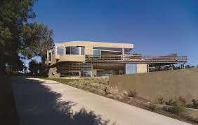 100 Griffin Enright Architects Gallery Of Point Dume Residence 16
