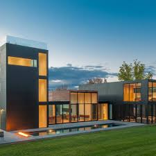 100 Robert Gurney Architect S 5 Best Homes In The DC Area