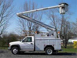 Bucket Trucks For Sale PA - Tristate
