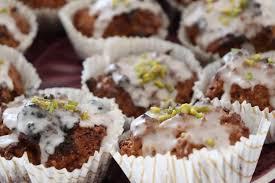 rezept karotten walnuss zimt muffins ohne ei