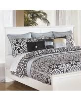 Ashley Bostwick Shoals Dresser by Find The Best Deals On Bostwick Shoals King Panel Bed By Ashley