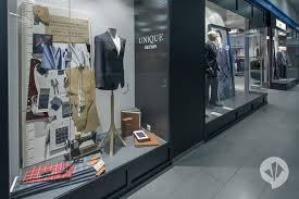A Window Display Is The Best Introduction Brand Can Offer To Its Potential Customers At Baltman Unique Takes Advantage Of Established