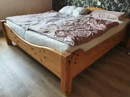 schlafzimmer massivholz kiefer gelaugt geölt nordmöbel