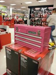 the pink snap on toolbox is back on ebay the garage journal