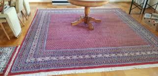 orientteppich perser teppich für fußboden ess wohnzimmer 6