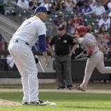 New York Mets, Cincinnati Reds, José Reyes, Seth Lugo
