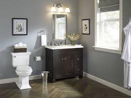 Traditional Bath with an Elegant Vanity Traditional Bathroom