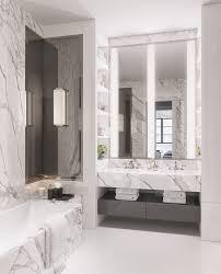 100 Modern Luxury Design Modernluxurybathelicyon DK Decor
