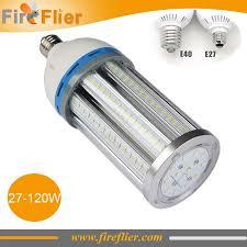 free shipping 20pcs lot 100watt led corn bulb e40 led high bay e27