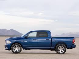 Dodge Ram 1500 Sport (2009) - Pictures, Information & Specs