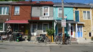 100 Kensington Place My Secret Toronto Hidden The Star
