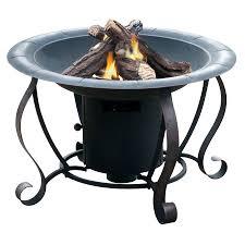 Garden Treasures Gas Patio Heater 45000 Btu by Outdoor Heaters Lowes Patio Outdoor Decoration
