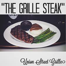 grille cuisine union grille all grill bryan oh