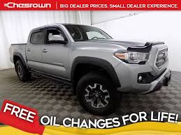 100 Small Toyota Trucks Tacoma For Sale Nationwide Autotrader