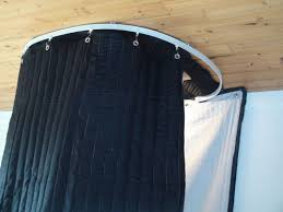 Sound Dampening Curtains Industrial by Sound Proof Curtains Quilted Sound Dampening Curtains Amazoncom