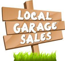 Local Garage Sales is officially online and ready to use You