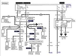 100 2001 Ford Truck Trailer Wiring Diagrams Wiring Diagram Schematic