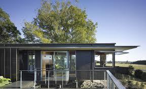 100 Maleny House Bark Architects Noosa