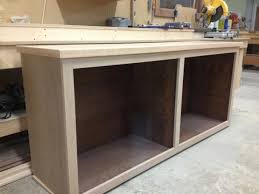 how to make a sideboard plans diy free download folding deck chair