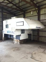 100 Truck Camper Steps Used S For Sale 568 S RV Trader