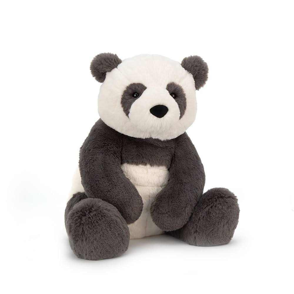 Jellycat - Harry Panda Cub Huge