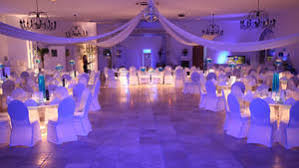 salle de mariage 5 questions à poser avant de louer le lieu du