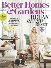 100 House And Home Magazines Charming Ideas Better S Garden Opulent Gardens Amazon