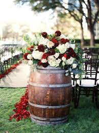 Projects Ideas Used Rustic Wedding Decor For Sale Fall Red We Actually Like