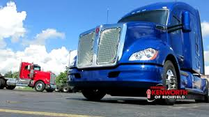 100 Preferred Truck Sales Kenworth Idle Management System YouTube