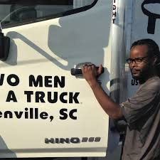 Greenville Team | TWO MEN AND A TRUCK Mothtrucker The Columbus Architectural Studio Two Men And A Truck Help Us Deliver Hospital Gifts For Kids Weekend Rewind Goodguys 2018 Ppg Nationals Rocks Movers In Indianapolis West In Two Men And A Truck Meet Our Columbus Intern Victoria Twomenandatruck Twitter Integrity Moving Storage 20 Photos 2050 Corvair Blvd And Best Image Kusaboshicom Report Killed Hitting Logging Trailer Trucker Cited Ten Things You Should Know About 9 Webtruck