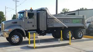 100 Natural Gas Trucks Compressed Project El Dorado KS Official Website